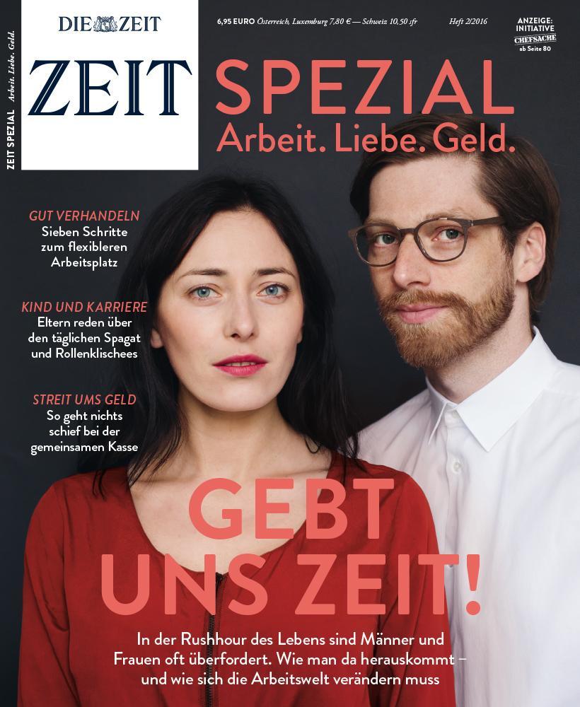 ZEIT Spezial 2/2016