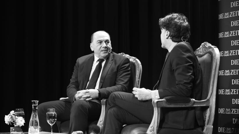 """Axel Weber: """"Die Banken müssen ihren Beitrag zur Klimarettung leisten"""""""