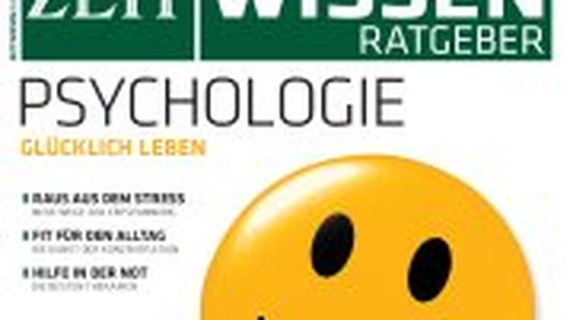 ZEIT Wissen Ratgeber Psychologie