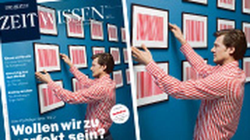 ZEIT Wissen 3/2011