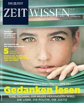 ZEIT WISSEN 5/2015