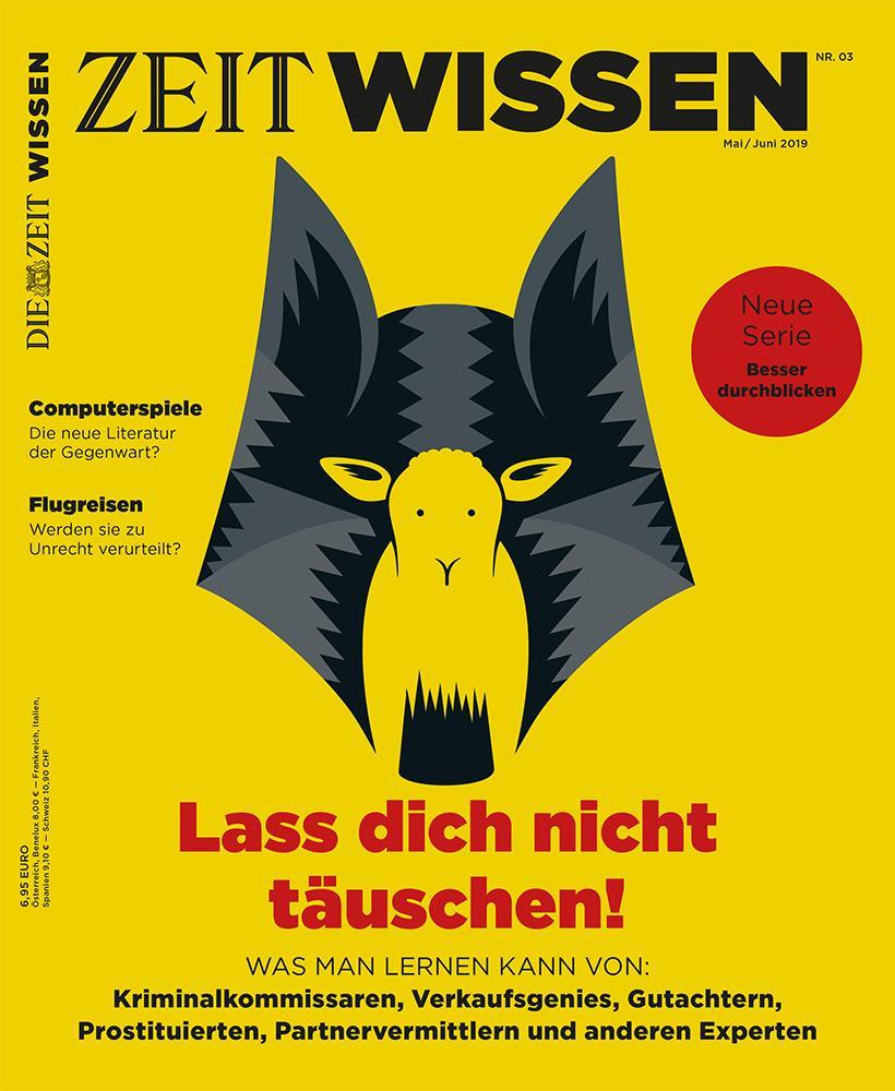 ZEIT Wissen 3/2019