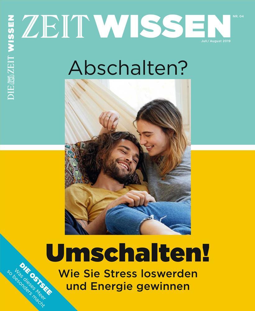 ZEIT Wissen 4/2019