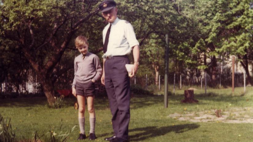 John Schofield: Der Konflikt mit dem Vater sollte sein Leben bestimmen. John Schofield wurde ein Gegenwartsarchäologe und stellte sein Fachgebiet auf den Kopf.