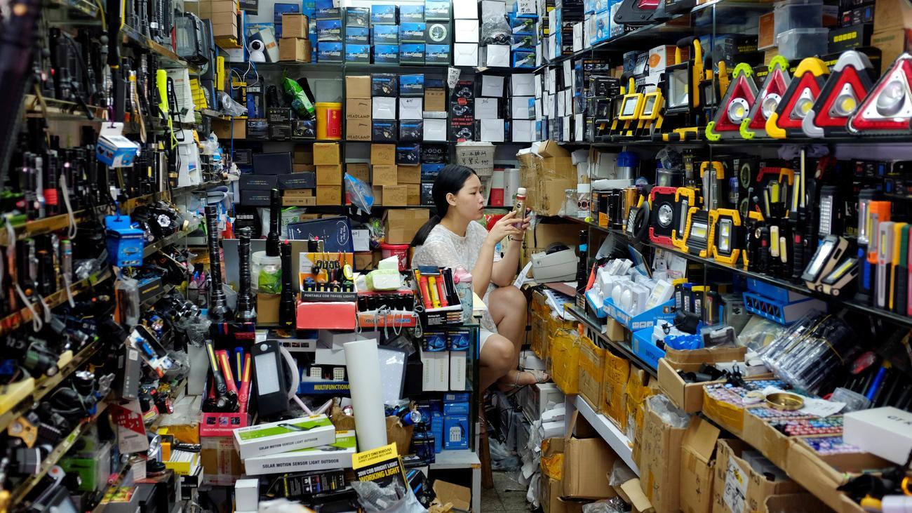 Shenzhen: In dieser Stadt herrscht die Innovation