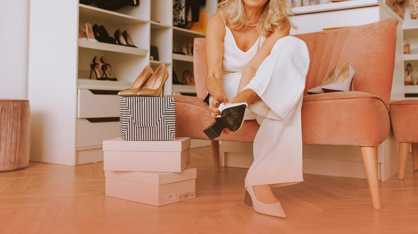 """Geldleihe in der Familie: """"Meine Mutter kauft lieber Schuhe, als ihre Schulden zurückzuzahlen"""""""