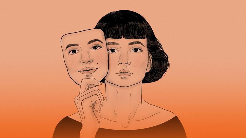 Depression • Das Beste aus Z+: Ihr zweites Gesicht