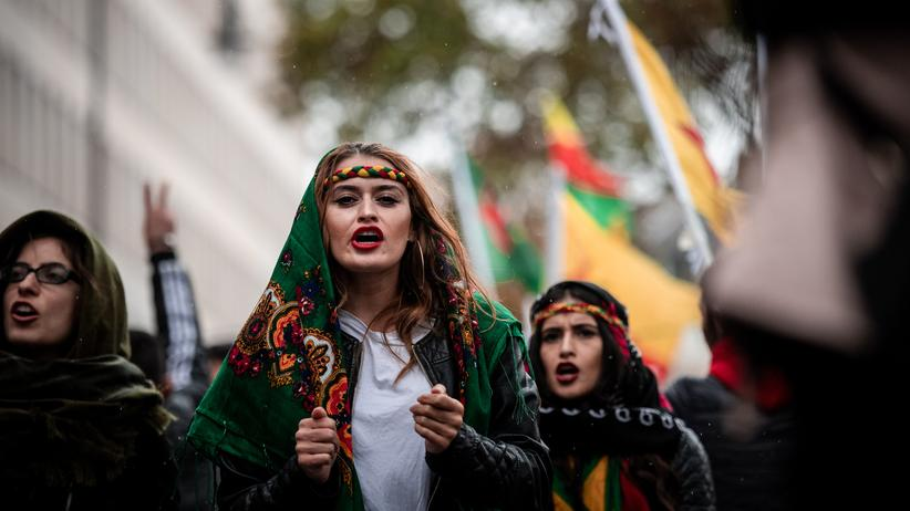 Kurd:innen in der Türkei: Von der Türkei inhaftiert, von Deutschland im Stich gelassen